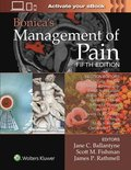 Bonica's Management of Pain