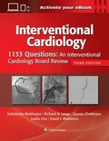 1133 Questions: An Interventional Cardiology Board Review