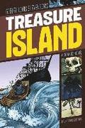 Treasure Island (Graphic Revolve: Common Core Editions)