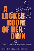 A Locker Room of Her Own