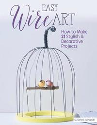 Easy Wire Art