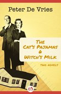 Cat's Pajamas and Witch's Milk
