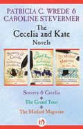 Cecelia and Kate Novels
