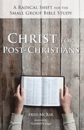 Christ for Post-Christians