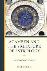 Agamben and the Signature of Astrology