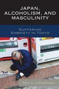 Japan, Alcoholism, and Masculinity