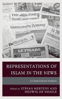 Representations of Islam in the News