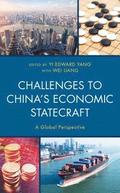 Challenges to China's Economic Statecraft