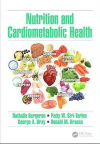 Nutrition and Cardiometabolic Health