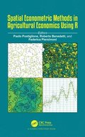 Spatial Econometric Methods in Agricultural Economics Using R