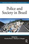 Police and Society in Brazil