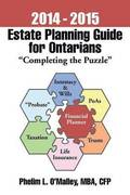 2016 - 2017 Estate Planning Guide for Ontarians - 'completing the Puzzle'