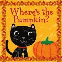 Where's the Pumpkin?