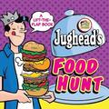 Jughead's Food Hunt: A Lift-The-Flap Book