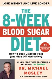 8-Week Blood Sugar Diet