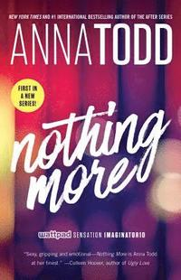 Nothing More, Volume 1