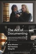 The Act of Documenting
