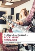 The Bloomsbury Handbook of Rock Music Research