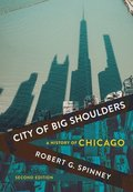 City of Big Shoulders