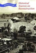 Historical Sources on Reconstruction