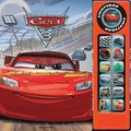 Cars 3 Custom Frame Soundbook