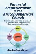 Financial Empowerment in the African American Church