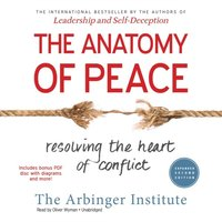 Anatomy of Peace, Expanded Second Edition