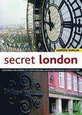 Secret London, Updated Edition