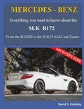 MERCEDES-BENZ, The SLK models: The R172
