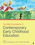 SAGE Encyclopedia of Contemporary Early Childhood Education
