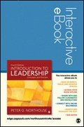 Introduction to Leadership Interactive eBook: Concepts and Practice