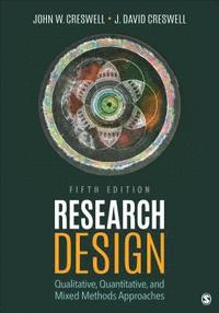Research Design In Social Research David De Vaus Haftad 9780761953470 Bokus