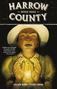 Harrow County Volume 6