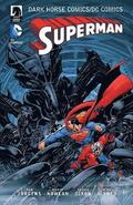 The Dark Horse Comics / Dc Superman