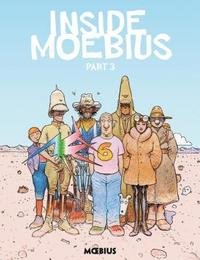 Moebius Library: Inside Moebius Part 3