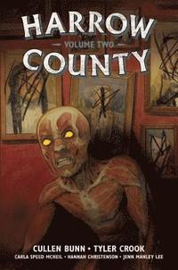 Harrow County Library Edition Volume 2
