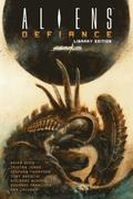 Aliens: Defiance Library Edition
