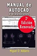 Manual de Autocad: 2 Dimensiones