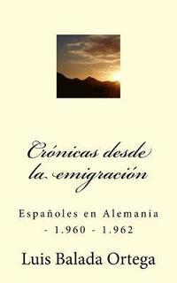 Colección Cronicas de la Emigración