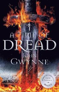 A time of dread / John Gwynne.