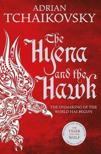 The Hyena and the Hawk