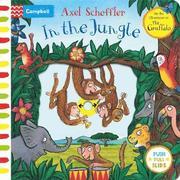 Axel Scheffler In the Jungle