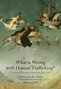 What is Wrong with Human Trafficking?