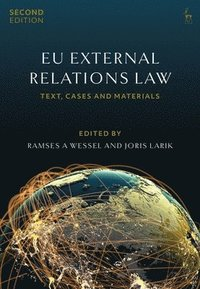 EU External Relations Law