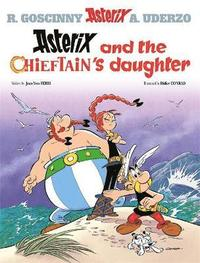 Asterix: Asterix and the Chieftain's Daughter