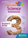 Switched on Science Year 3 (2nd edition)