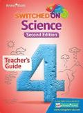 Switched on Science Year 4 (2nd edition)