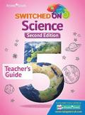 Switched on Science Year 5 (2nd edition)