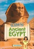 Reading Planet KS2 - A Guide to Ancient Egypt - Level 5: Mars/Grey band - Non-Fiction