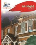 Reading Planet - At Night - Red C: Rocket Phonics